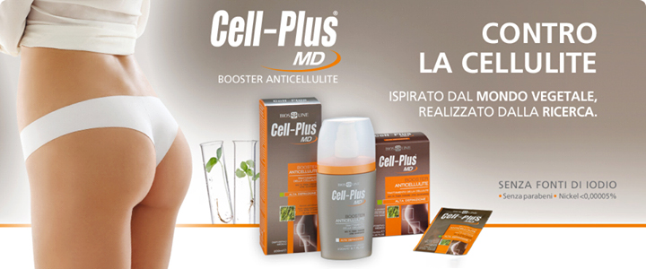 Cell-Plus - Biosline