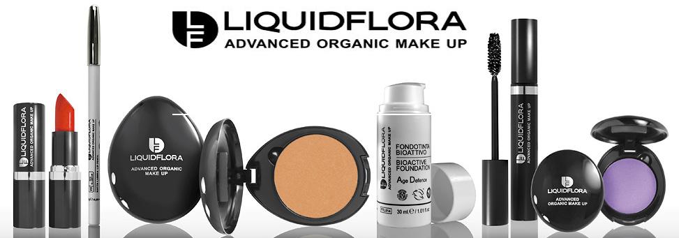 Liquid Flora