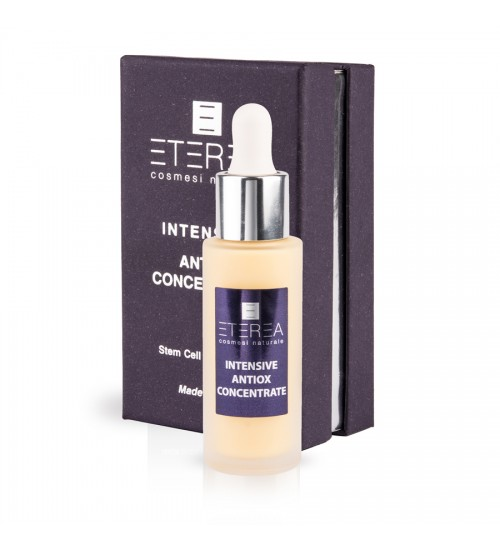 Eterea Intensive Antiox Concentrate 30ml