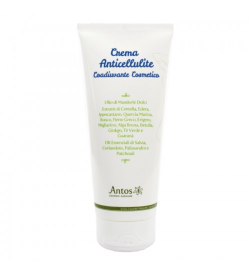 Antos Crema Anticellulite 200ml
