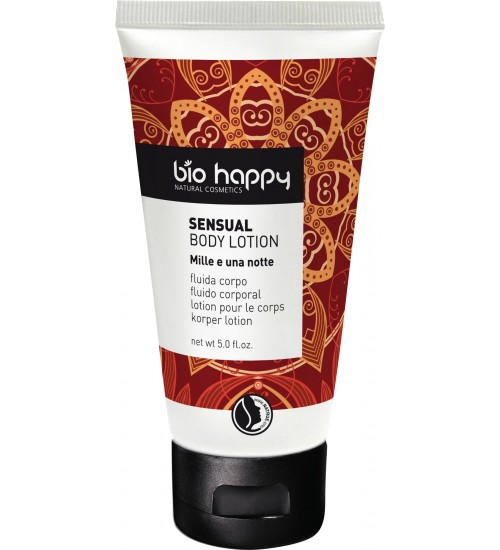 Biohappy Body Lotion Sensual 150ml