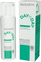 Bioearth Day by Day Mousse Detergente Purificante 150 ml