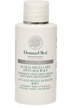 Domus Olea Toscana Acqua Micellare Anti-age 5 in 1 50ml - Travel Size