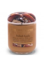 Heart & Home Dolcezza di Mele - Large Candle