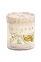 Heart & Home Bouquet di Perle - Candelina 53gr