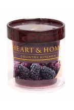 Heart & Home Dolce Gelso - Candelina 53gr