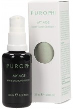 Purophi My Age White Diamond Elixir+ 30ml