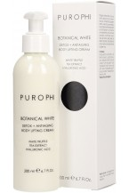 Purophi Botanical White Detox & Antiaging Body Treatment 200ml