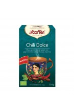 Yogi Tea Chili Dolce