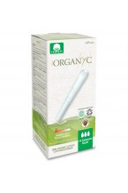Organyc Tamponi con applicatore Flusso Intenso 14x