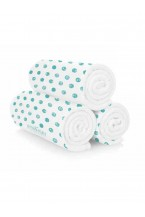 Maternatura Cotton Magic Towel - Asciugamano per capelli