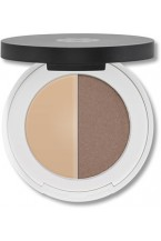Lily Lolo Eyebrow Duo - Light - 2g