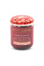Heart & Home Notte di Natale - Small Candle
