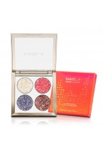 Nabla Miami Lights Glimmer Palette