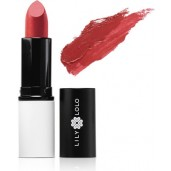 Lily Lolo Natural Lipstick Rossetto - Parisian Pink - 4g