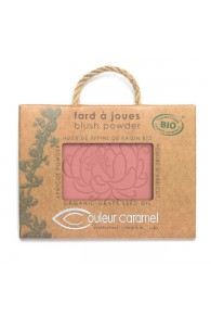 Couleur Caramel Fard 53 ROSE LUMIERE