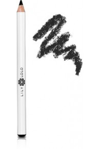 Lily Lolo Natural Eye Pencil Eyeliner - Black - 1.14g