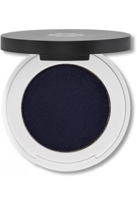 Lily Lolo Pressed Eye Shadow - Double Denim - 2g