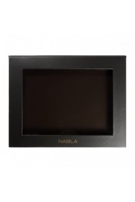 Nabla Liberty Twelve Palette Personalizzabile - Black