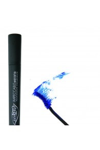 Purobio Mascara Biologico Impeccable Blu