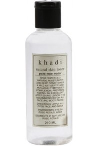 Khadi Acqua di rose 210ml