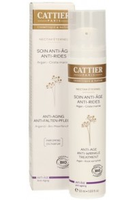 Cattier Crema Viso Antiage Argan