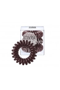 Invisibobble Chocolate Brown - Marrone