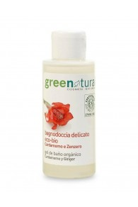 Green Natural Bagnodoccia Cardamomo - 100 ml