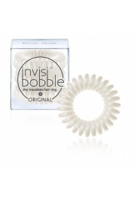 Invisibobble Original Royal Pearl