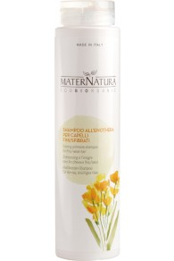 Maternatura Shampoo all'Enothera 250ml