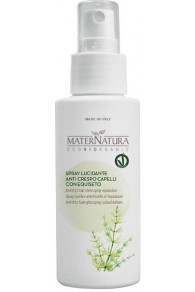 Maternatura Spray Lucidante Anticrespo 100ml