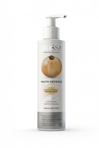 Mossa Mousse Detergente 190ml