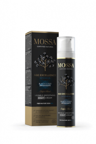 Mossa Crema Lifting Notte 50ml