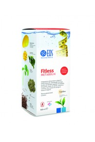 Eos Aqua Fitless Metabolic 500ml