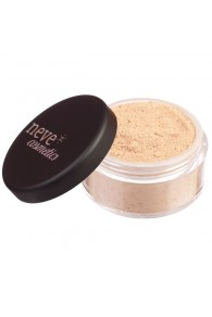 Neve Cosmetics Fondotinta minerale Light Warm High Coverage