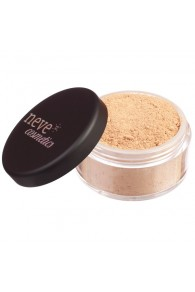 Neve Cosmetics Fondotinta minerale Medium Warm High Coverage