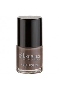 Benecos Smalto unghie - Taupe temptation 9ml