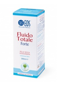 Eos Fluido Totale Forte 200ml