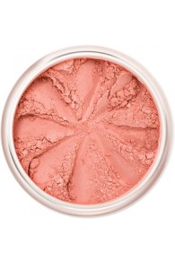 Lily Lolo Mineral Blush - Clementine - 3g