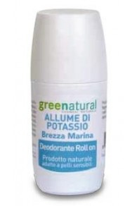Green Natural Deodorante Roll-on Brezza Marina - 75 ml