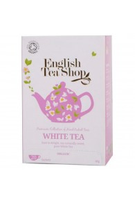 English TeaShop White Tea