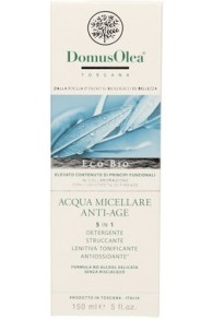 Domus Olea Toscana Acqua Micellare Anti-age 5 in 1 150ml