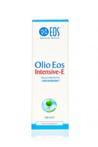 Eos Olio Intensive - E 100 ml