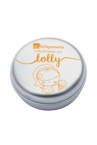 La Saponaria Profumo solido Lolly