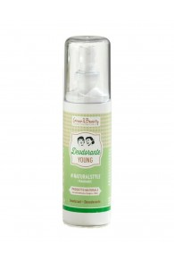 Green & Beauty Deodorante Young Natural Style