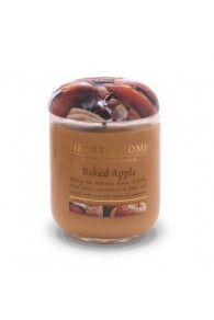 Heart & Home Dolcezza di Mele - Small Candle