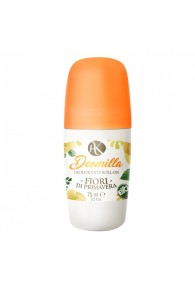 Alkemilla Deodorante Deomilla Fiori di Primavera Roll-on 75ml