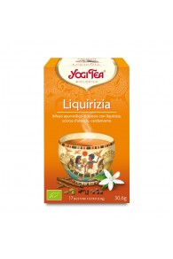 Yogi Tea Liquirizia