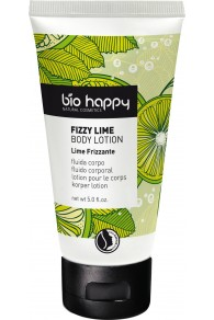 Biohappy Body Lotion Fizzy Lime 150ml