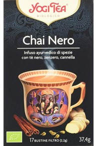 Yogi Tea Chai Nero